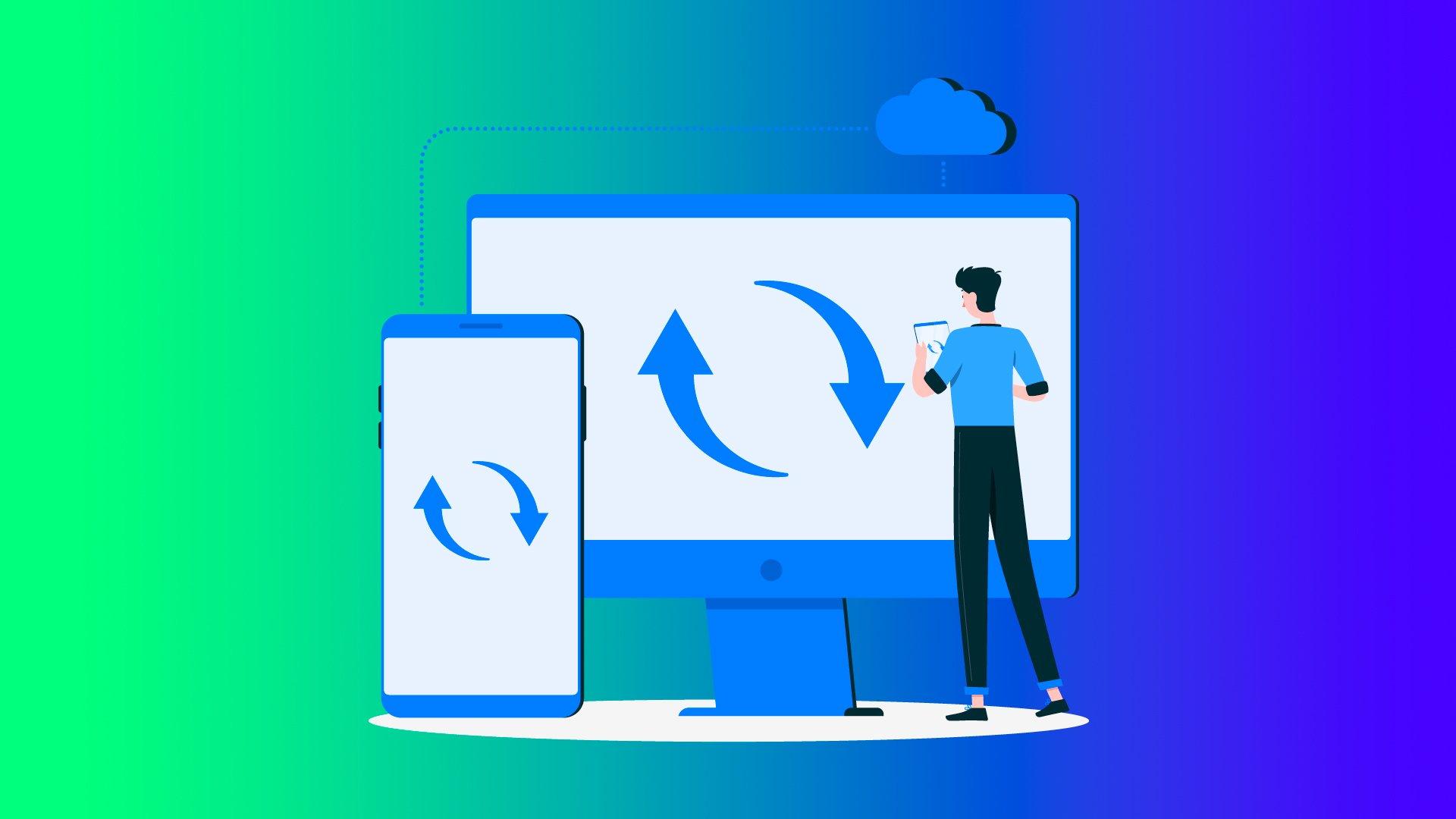 Detalles sobre el curso Crea múltiples aplicaciones Realtime con Laravel