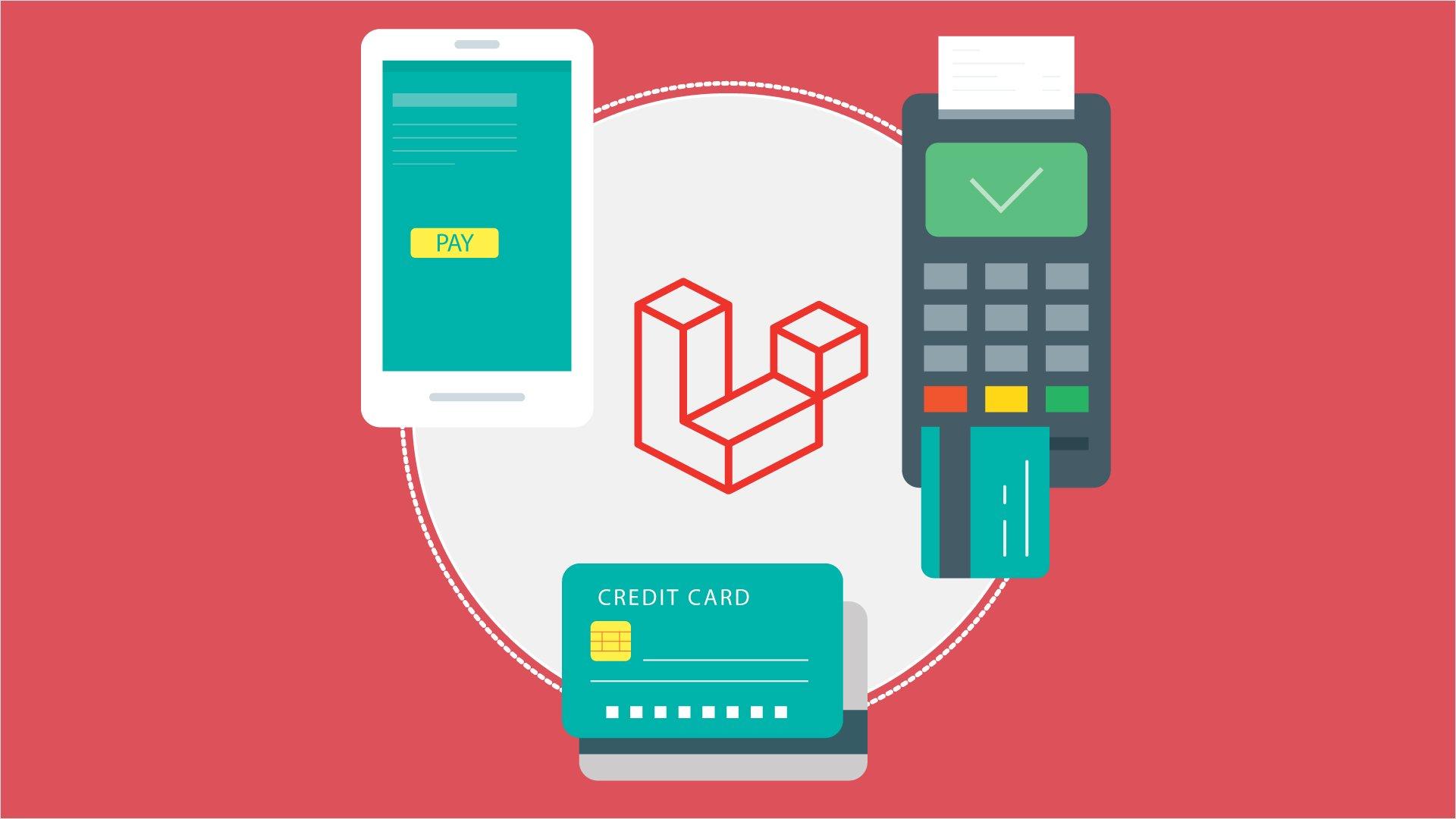 Detalles sobre el curso Procesa pagos con Laravel y las mejores plataformas de pagos